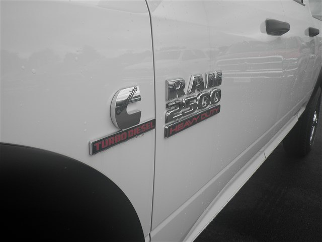 2018 Ram 2500 Crew Cab 4x4,  Pickup #C18611 - photo 13