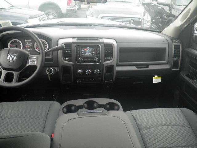 2018 Ram 2500 Crew Cab 4x4,  Pickup #C18611 - photo 19