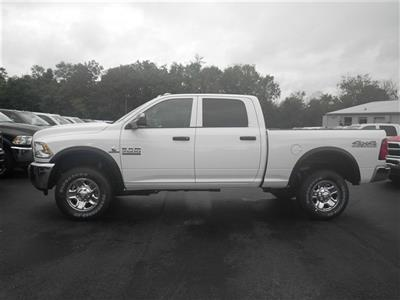 2018 Ram 2500 Crew Cab 4x4,  Pickup #C18611 - photo 3