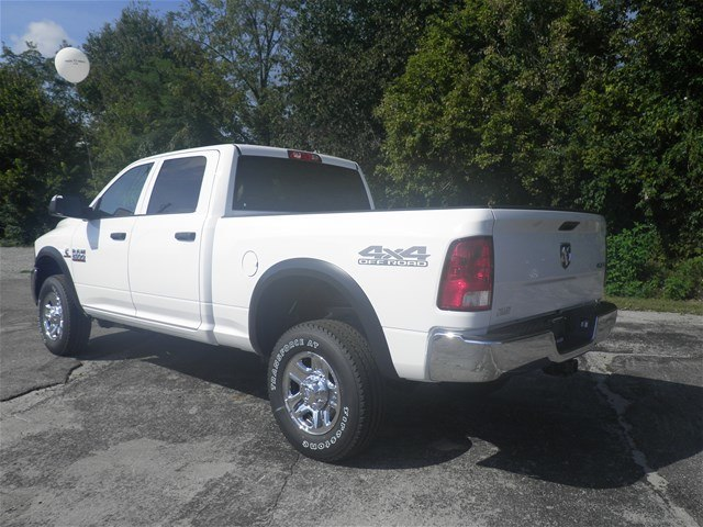 2018 Ram 2500 Crew Cab 4x4,  Pickup #C18646 - photo 2