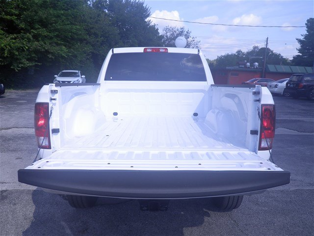 2018 Ram 2500 Crew Cab 4x4,  Pickup #C18646 - photo 7