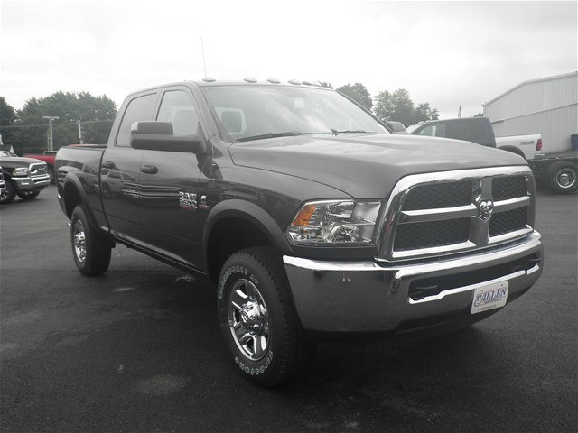 2018 Ram 2500 Crew Cab 4x4,  Pickup #C18671 - photo 10