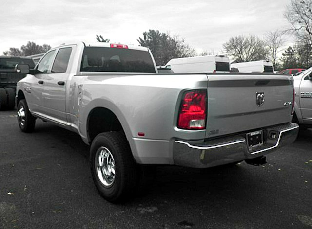 2018 Ram 3500 Crew Cab DRW 4x4,  Pickup #C18673 - photo 2