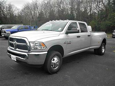 2018 Ram 3500 Crew Cab DRW 4x4,  Pickup #C18673 - photo 1