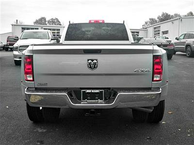 2018 Ram 3500 Crew Cab DRW 4x4,  Pickup #C18673 - photo 4