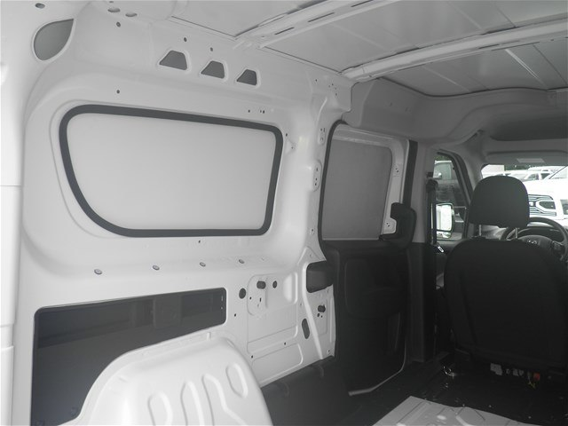 2018 ProMaster City FWD,  Empty Cargo Van #C18689 - photo 10