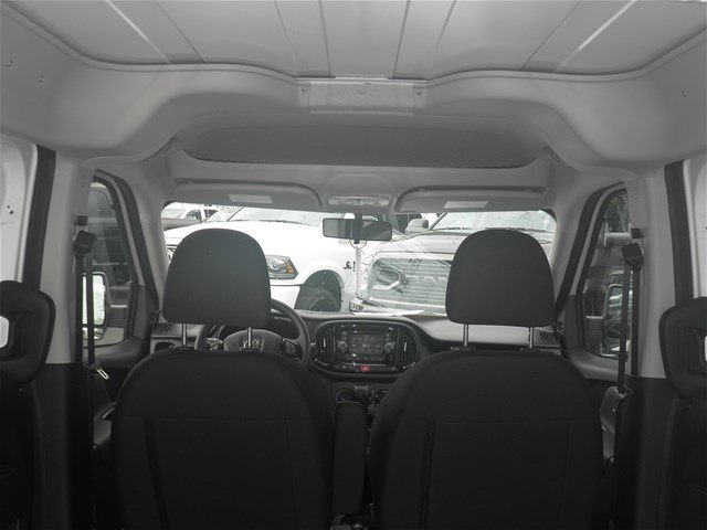 2018 ProMaster City FWD,  Empty Cargo Van #C18689 - photo 11