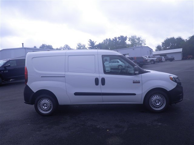 2018 ProMaster City FWD,  Empty Cargo Van #C18689 - photo 14