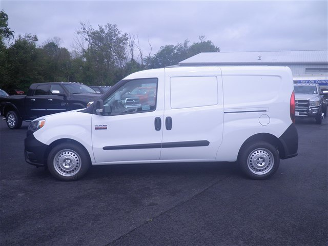 2018 ProMaster City FWD,  Empty Cargo Van #C18689 - photo 3