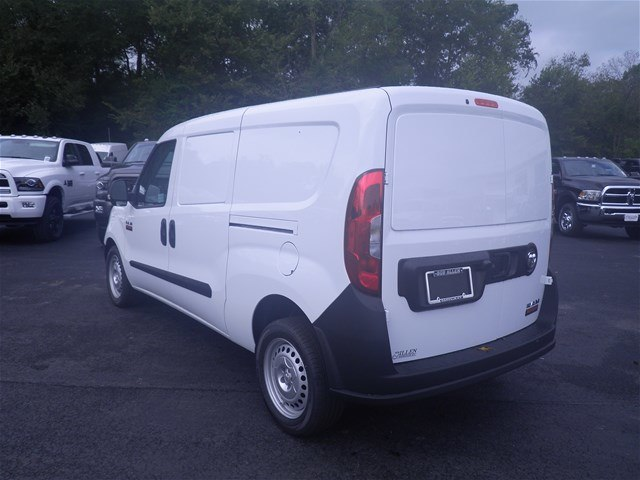 2018 ProMaster City FWD,  Empty Cargo Van #C18689 - photo 4