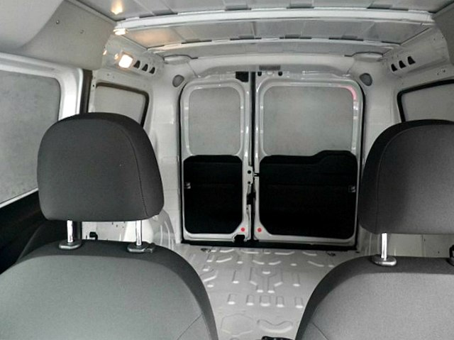 2018 ProMaster City FWD,  Empty Cargo Van #C18689 - photo 39