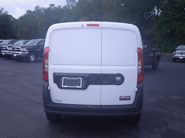 2018 ProMaster City FWD,  Empty Cargo Van #C18689 - photo 5