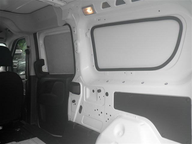 2018 ProMaster City FWD,  Empty Cargo Van #C18689 - photo 9