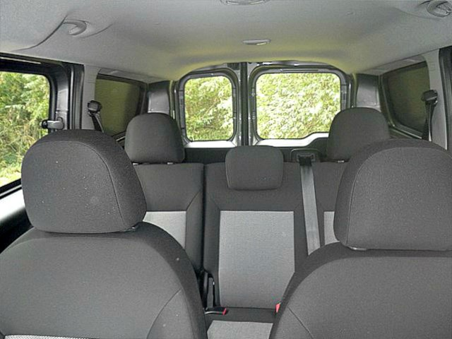 2018 ProMaster City FWD,  Empty Cargo Van #C18703 - photo 34
