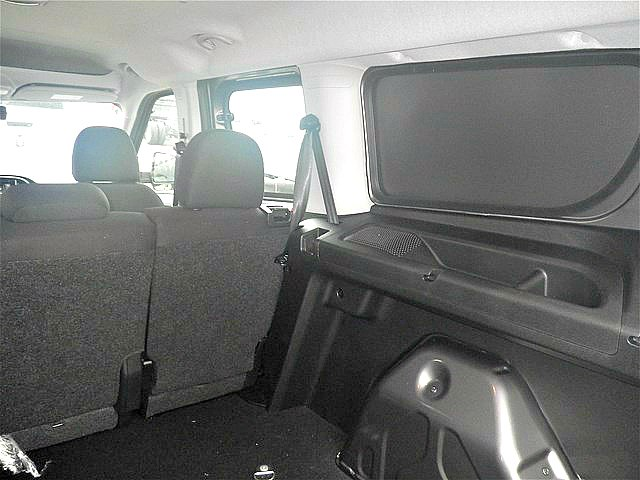 2018 ProMaster City FWD,  Empty Cargo Van #C18703 - photo 9