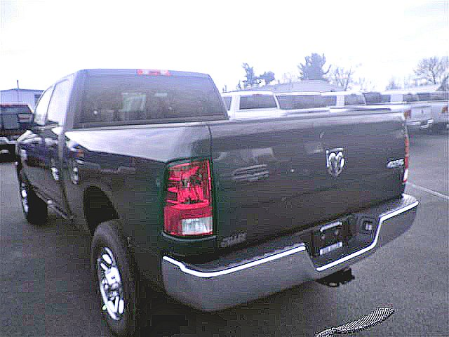 2018 Ram 2500 Crew Cab 4x4,  Pickup #C18739 - photo 2