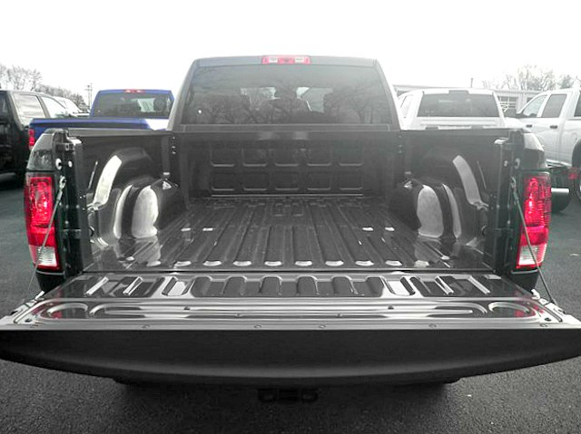 2018 Ram 2500 Crew Cab 4x4,  Pickup #C18739 - photo 7