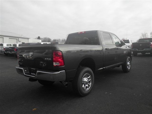 2018 Ram 2500 Crew Cab 4x4,  Pickup #C18739 - photo 8