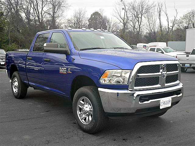 2018 Ram 2500 Crew Cab 4x4,  Pickup #C18743 - photo 10