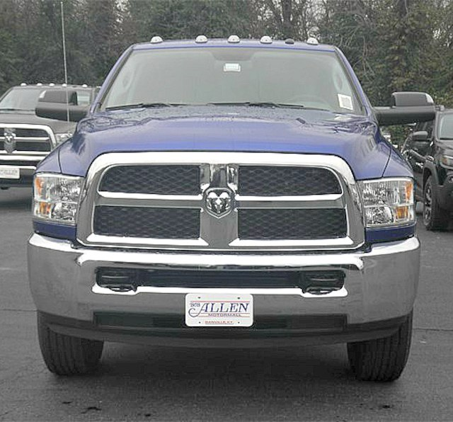 2018 Ram 2500 Crew Cab 4x4,  Pickup #C18743 - photo 11