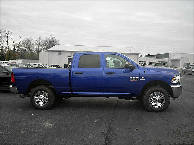 2018 Ram 2500 Crew Cab 4x4,  Pickup #C18743 - photo 9