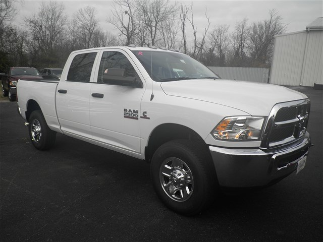 2018 Ram 2500 Crew Cab 4x4,  Pickup #C18744 - photo 10