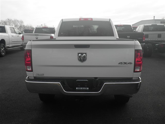 2018 Ram 2500 Crew Cab 4x4,  Pickup #C18744 - photo 4