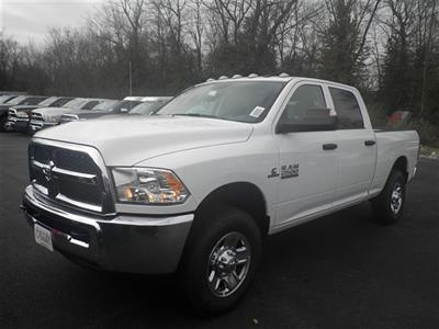 2018 Ram 2500 Crew Cab 4x4,  Pickup #C18744 - photo 1