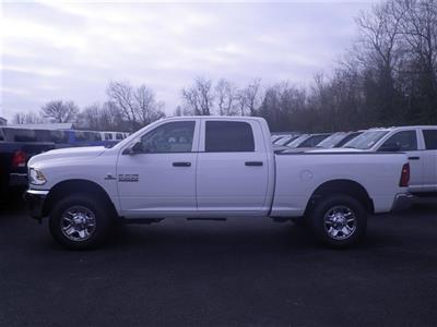 2018 Ram 2500 Crew Cab 4x4,  Pickup #C18744 - photo 3