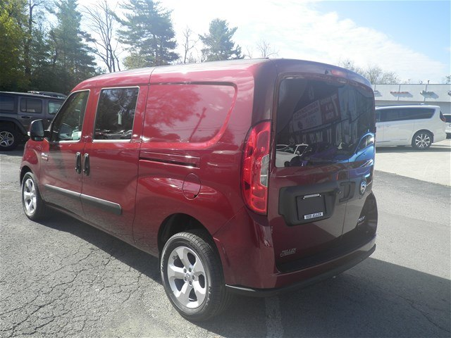 2018 ProMaster City FWD,  Empty Cargo Van #C18746 - photo 4