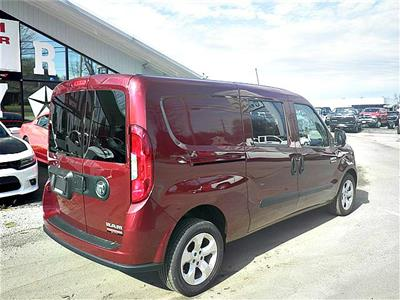 2018 ProMaster City FWD,  Empty Cargo Van #C18746 - photo 11