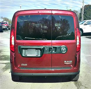 2018 ProMaster City FWD,  Empty Cargo Van #C18746 - photo 5