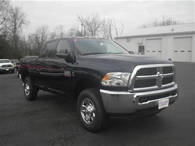 2018 Ram 2500 Crew Cab 4x4,  Pickup #C18753 - photo 10