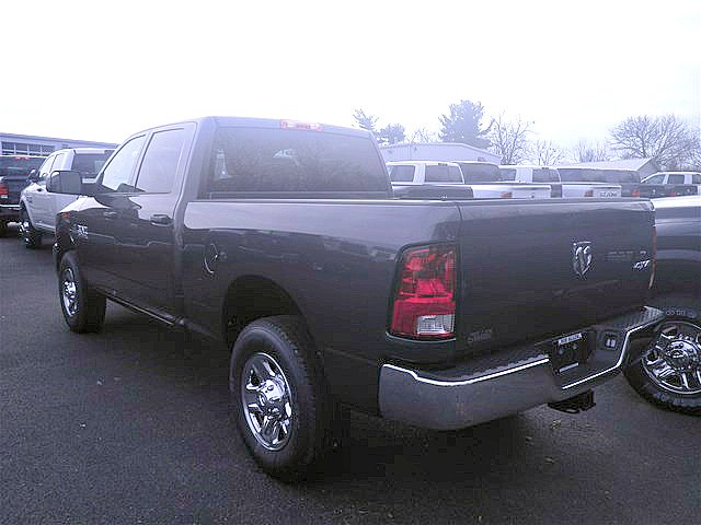 2018 Ram 2500 Crew Cab 4x4,  Pickup #C18765 - photo 2