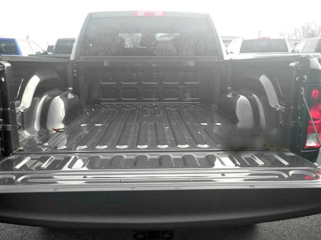 2018 Ram 2500 Crew Cab 4x4,  Pickup #C18765 - photo 8