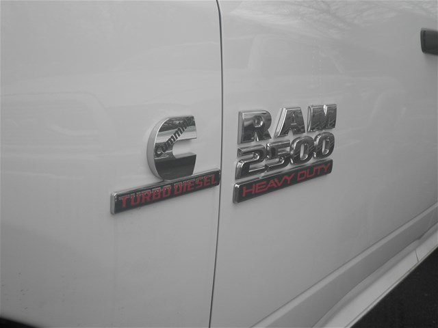 2018 Ram 2500 Crew Cab 4x4,  Pickup #C18768 - photo 13