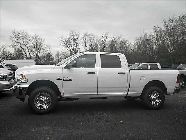 2018 Ram 2500 Crew Cab 4x4,  Pickup #C18768 - photo 3