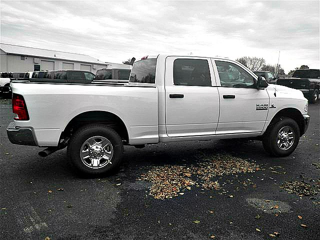2018 Ram 2500 Crew Cab 4x4,  Pickup #C18768 - photo 9