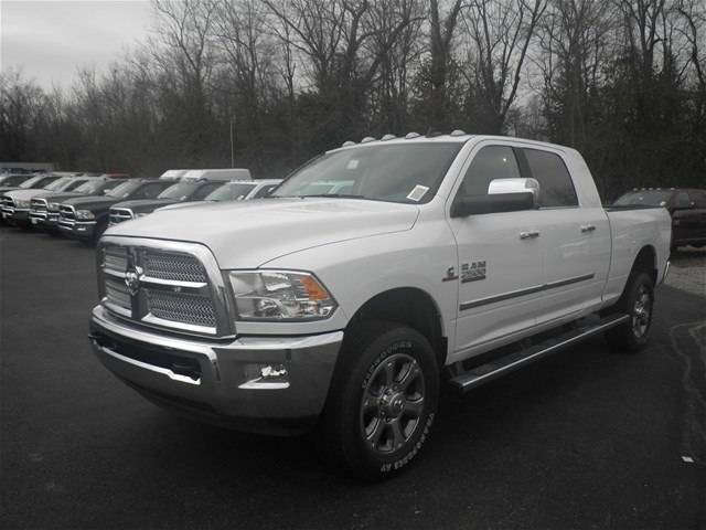 2018 Ram 2500 Mega Cab 4x4,  Pickup #C18787 - photo 1