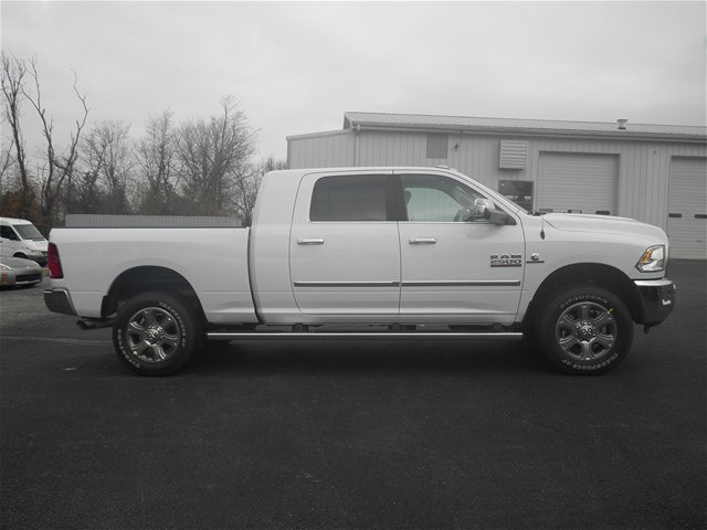 2018 Ram 2500 Mega Cab 4x4,  Pickup #C18787 - photo 10