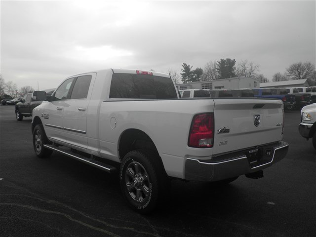 2018 Ram 2500 Mega Cab 4x4,  Pickup #C18787 - photo 2