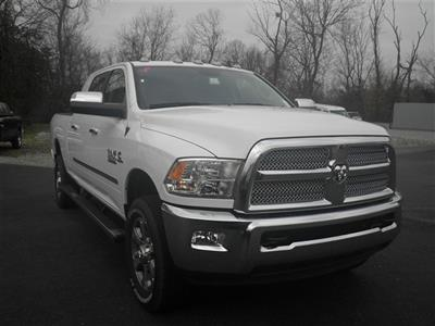 2018 Ram 2500 Mega Cab 4x4,  Pickup #C18787 - photo 11