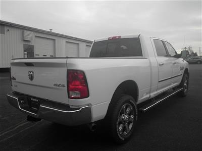 2018 Ram 2500 Mega Cab 4x4,  Pickup #C18787 - photo 9