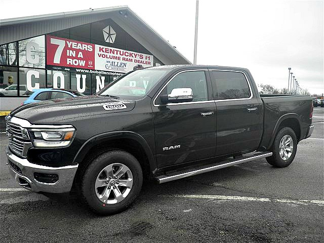 2019 Ram 1500 Crew Cab 4x4,  Pickup #C19004 - photo 1