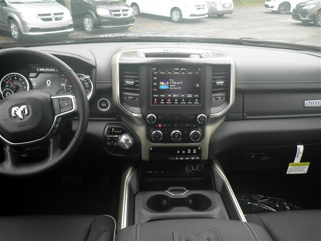 2019 Ram 1500 Crew Cab 4x4,  Pickup #C19004 - photo 21