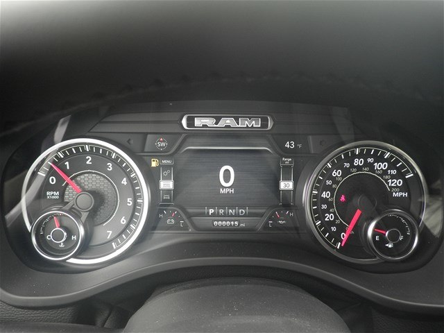 2019 Ram 1500 Crew Cab 4x4,  Pickup #C19004 - photo 28