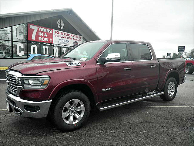 2019 Ram 1500 Crew Cab 4x4,  Pickup #C19007 - photo 1