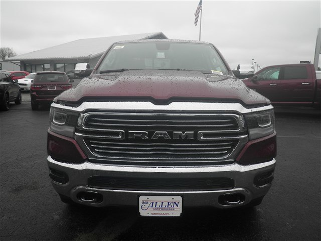 2019 Ram 1500 Crew Cab 4x4,  Pickup #C19007 - photo 12