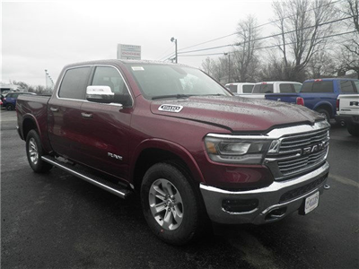 2019 Ram 1500 Crew Cab 4x4,  Pickup #C19007 - photo 11