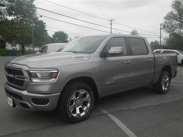 2019 Ram 1500 Crew Cab 4x4, Pickup #C19022 - photo 1